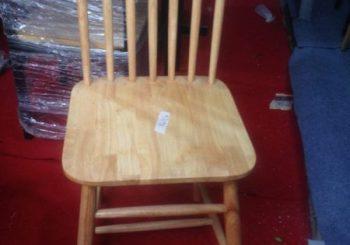 ghế ăn gỗ hải phòng