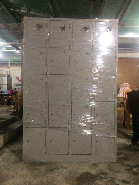tủ locker 20 ô hải phòng
