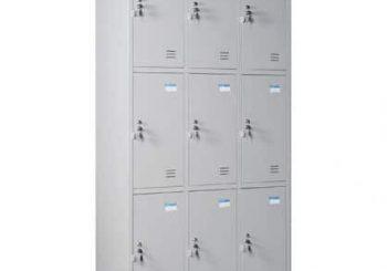 tủ locker 9 ô hải phòng