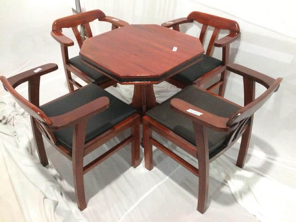 bàn ghế cafe hải phòng