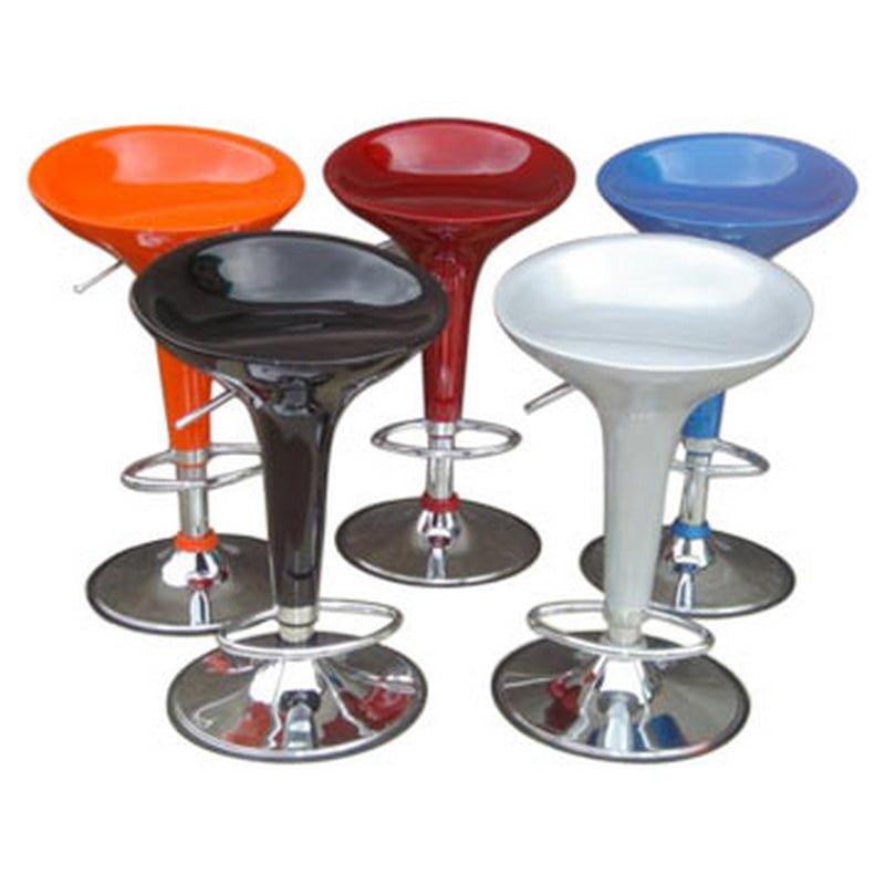 ghế bar xoay đa sắc màu Dodofu