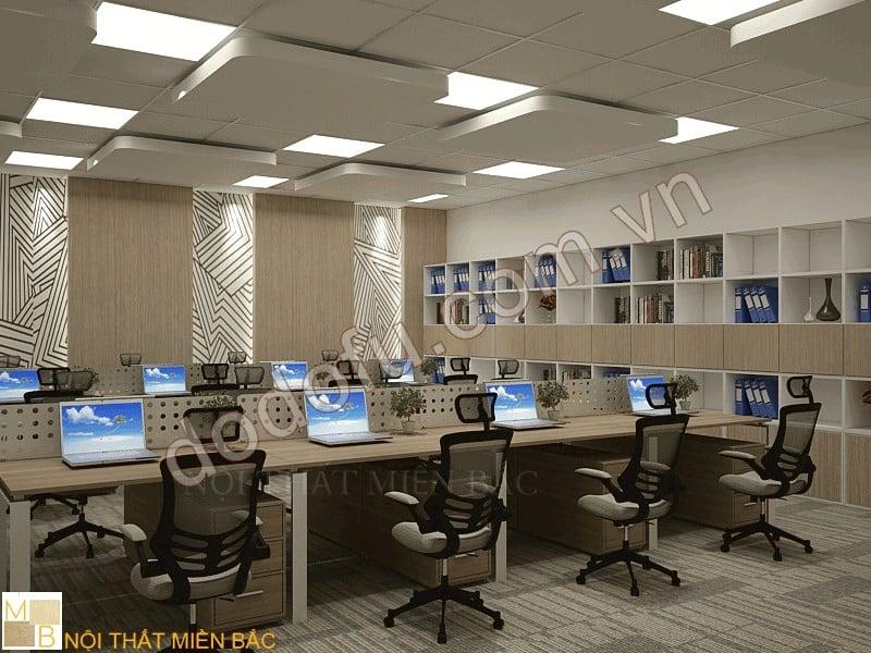 nội thất văn phòng giá rẻ hải phòng