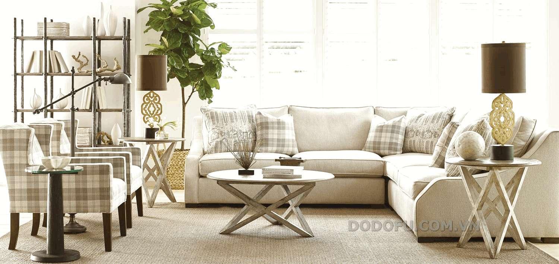 ghế sofa nỉ đẹp hải phòng