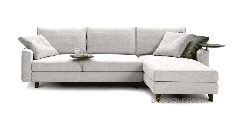 ghế sofa hải phòng chất liệu vải
