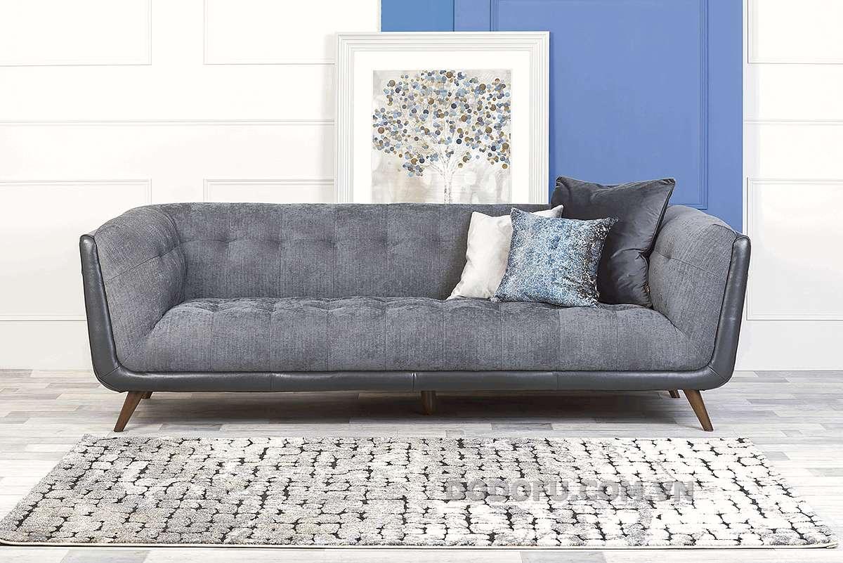 ghế sofa nỉ giá rẻ hải phòng