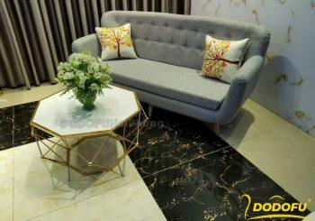 sofa nỉ giá rẻ hải phòng