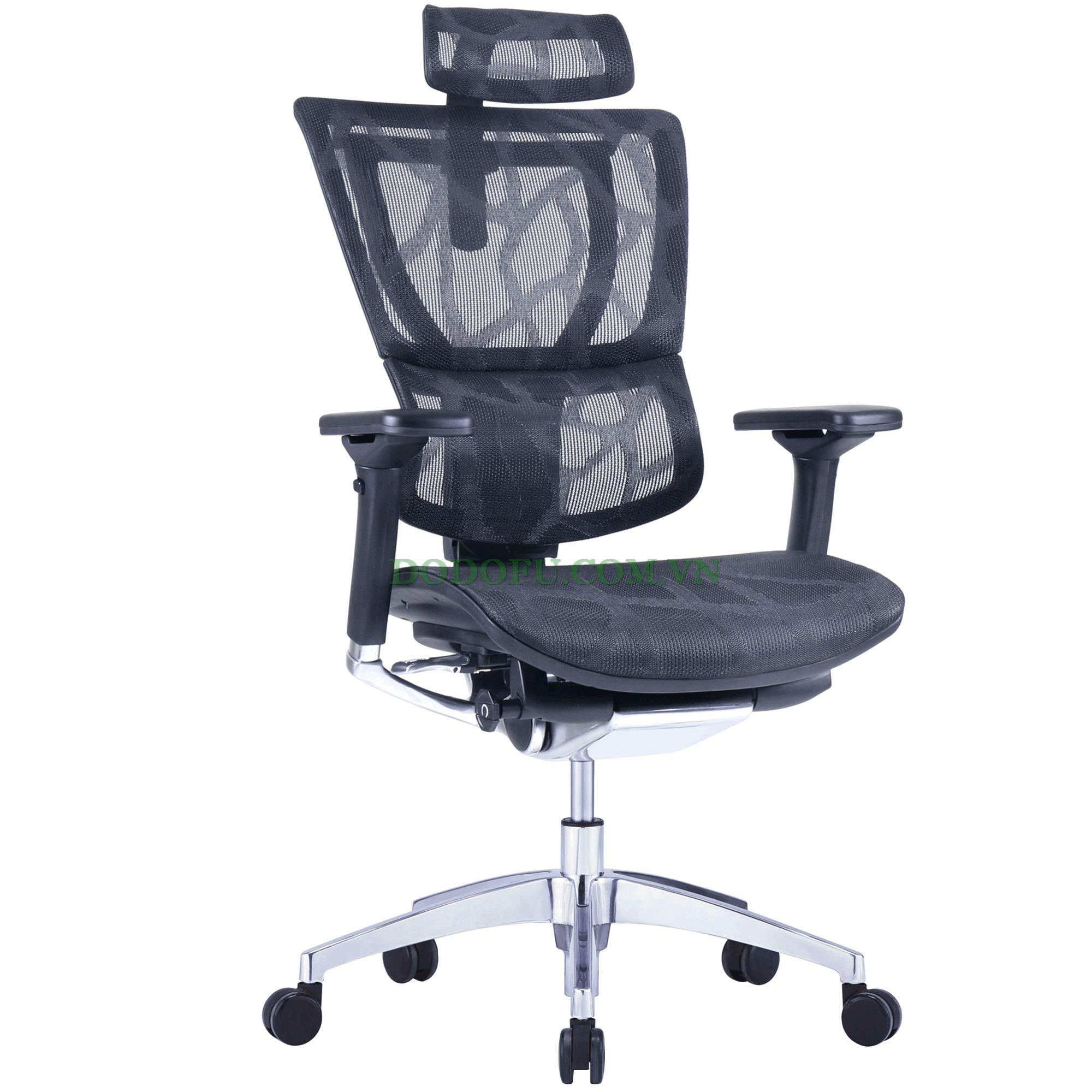 ghế xoay văn phòng đa chức năng