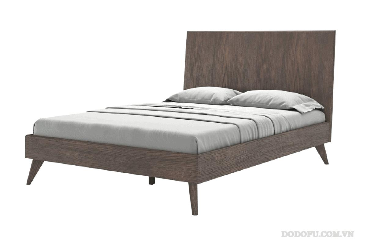 giường ngủ gỗ đẹp hải phòng 1