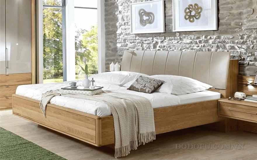 giường ngủ phong thủy hải phòng