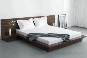 giường ngủ phong cách châu âu hải phòng