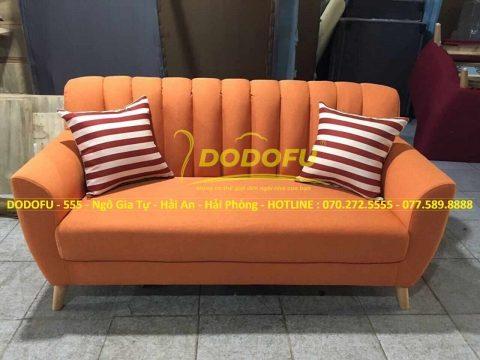sofa nỉ hải phòng giá rẻ 7