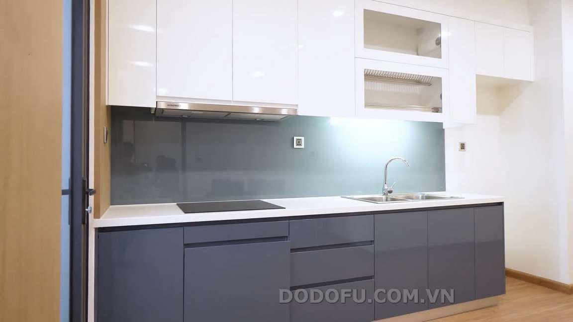 Tủ bếp nhựa Hải Phòng