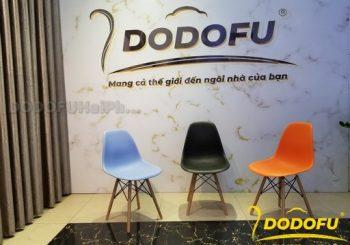 ghế eames màu sắc đa dạng