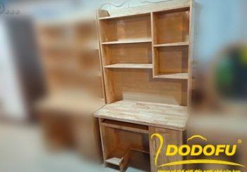 bàn học sinh gỗ xoan
