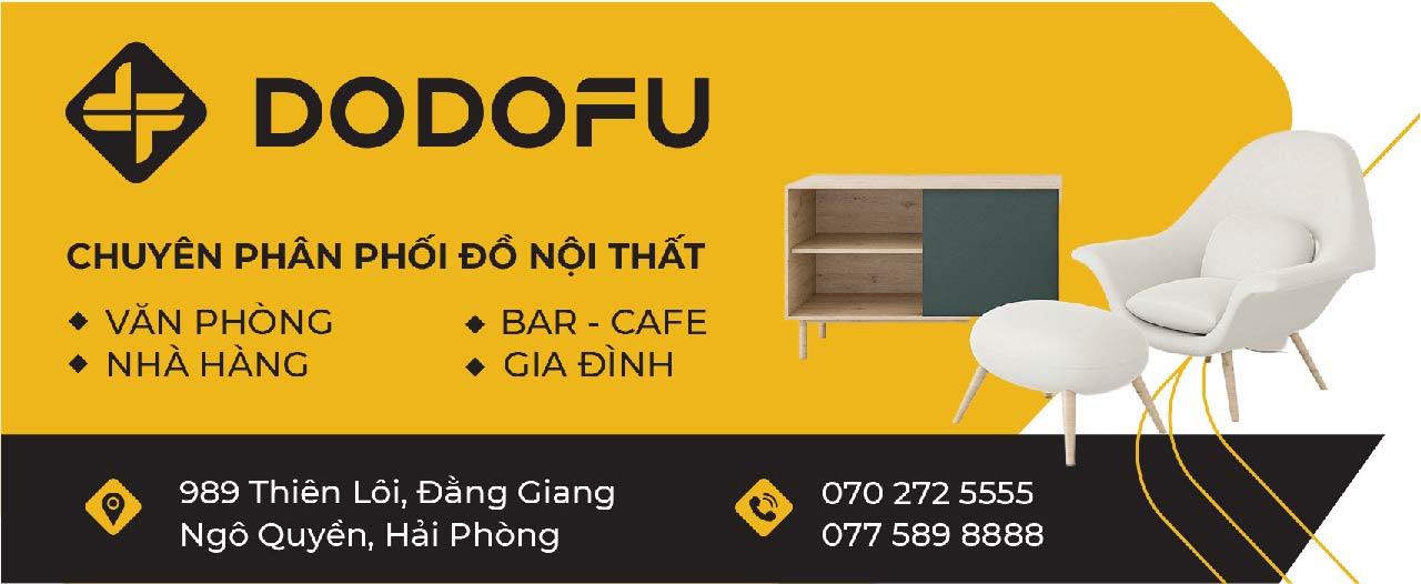 Nội thất hải phòng dodofu banner